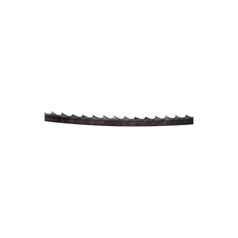 MAFELL 10 Lames scie ruban larg 8mm 4 dents/pouce coupe droite - 092336