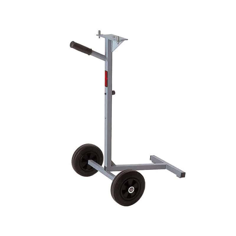 BOSCH MAFELL Chariot de transport pour scie à ruban Z5Ec - 202110