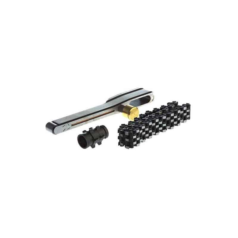 MAKITA Kit complet 30 mm pour mortaiseuse KC100 - P-45565