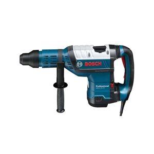 BOSCH Perfo burineur SDS MAX 12,5 J - GBH8-45DV - 0611265000 - Publicité