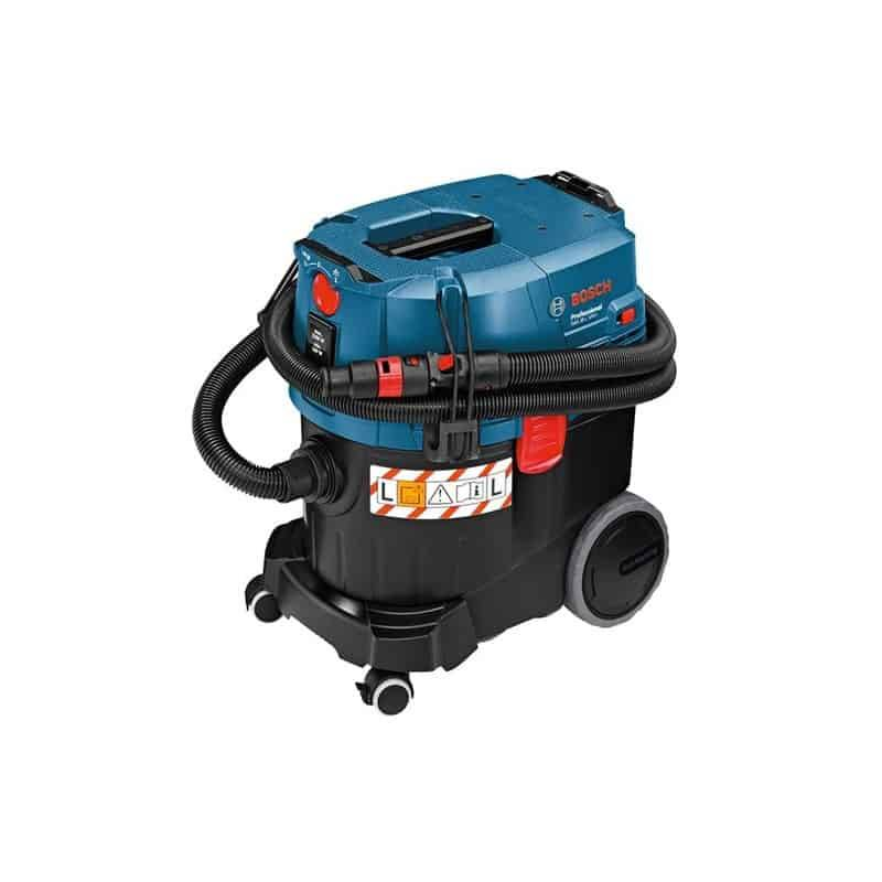 BOSCH Aspirateur Classe L 35L 1200W - GAS35L SFC Plus - 06019C30W0