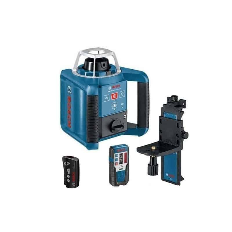 BOSCH Laser rotatif auto H et V 300 m GRL300HV 0601061501