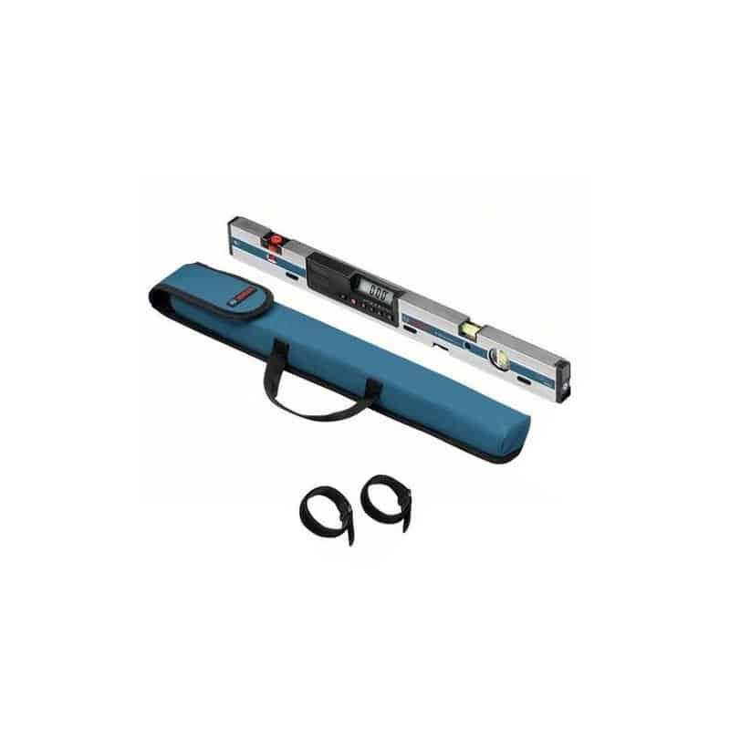 BOSCH Niveau électronique avec laser 30m - GIM60L 0601076900