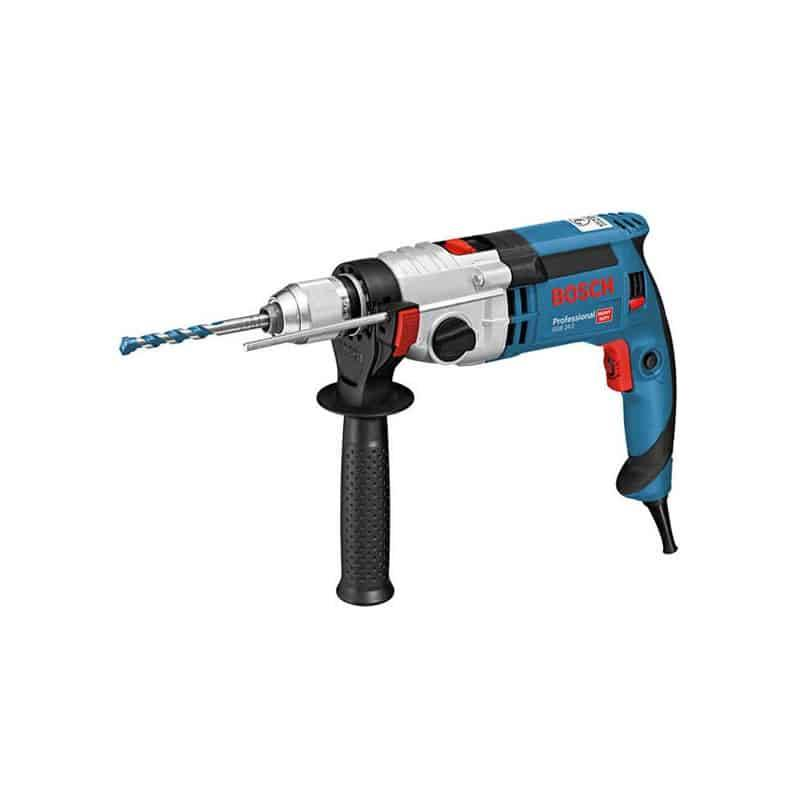 BOSCH Perceuse à percussion 1100W GSB24-2 - 060119C802