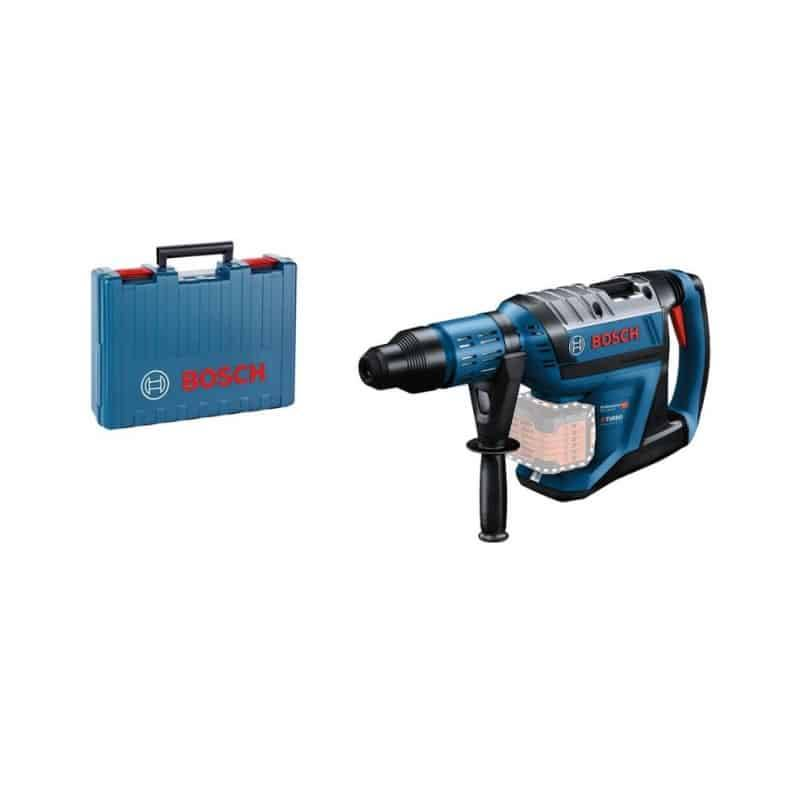 BOSCH Perfo burineur SDS-Max 18V solo GBH 18V-45 C - 0611913000