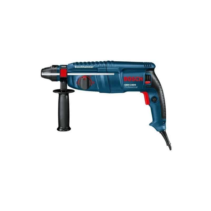 BOSCH Perforateur burineur 720W Sds-plus GBH2400 - 0611253803