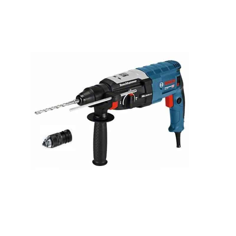 Bosch perforateur burineur 880w sds plus gbh2-28f - 0611267600