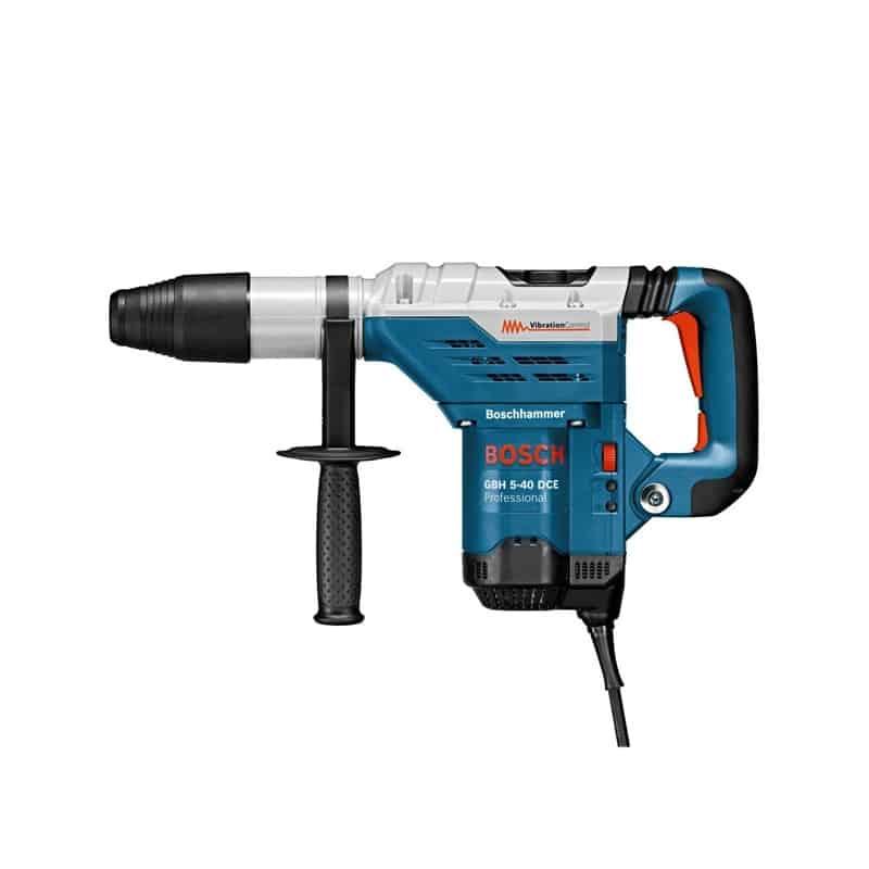 BOSCH Perforateur burineur SDS MAX 8.8 J - GBH5-40DCE - 0611264000