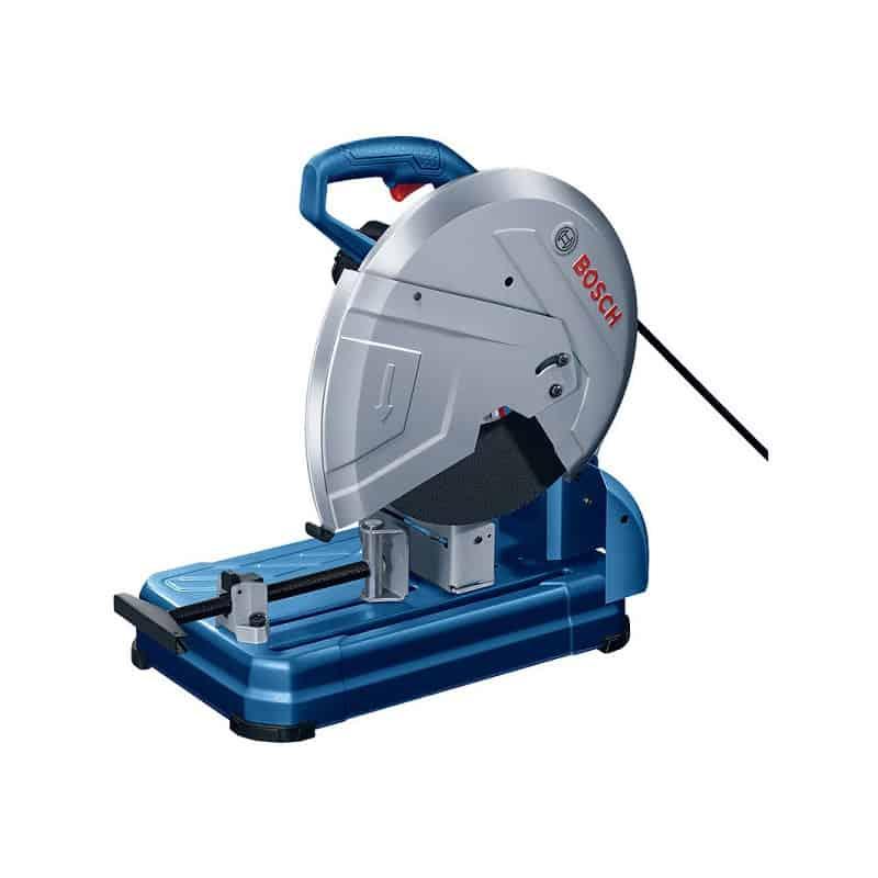 BOSCH Scie à métaux 2400W 119mm GCO14-24J - 0601B37200