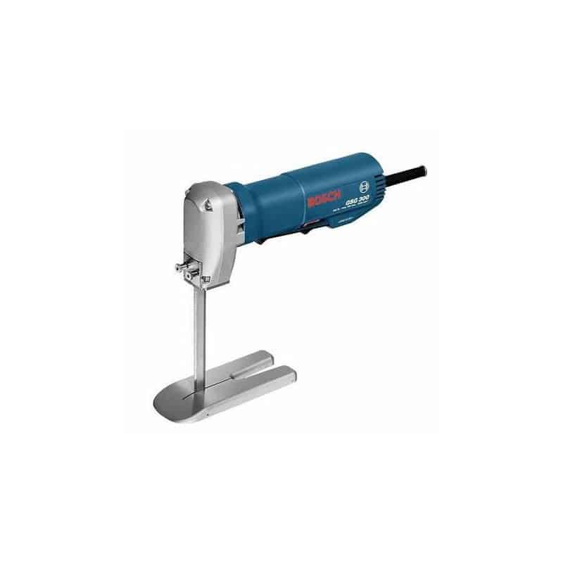 BOSCH Scie mousse 350W - 70 à 300 mm - GSG300 - 0601575103