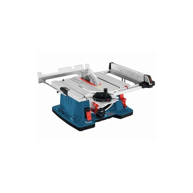 BOSCH Scie sur table 2100W Ø 254mm - GTS10XC - 0601B30400