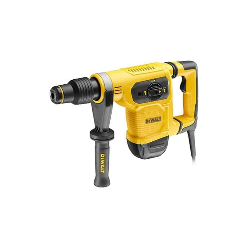 Dewalt perforateur burineur 1050 w sds-max - d25481k