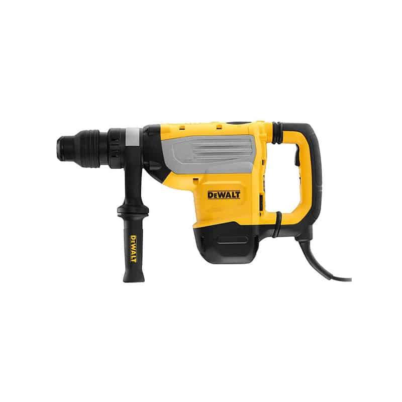 DEWALT Perforateur burineur SDS-Max 19.4J - D25773K