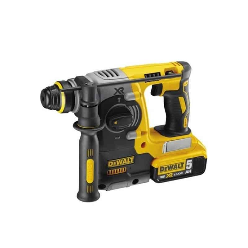DEWALT Perforateur burineur SDS-plus 18V - DCH273P2T