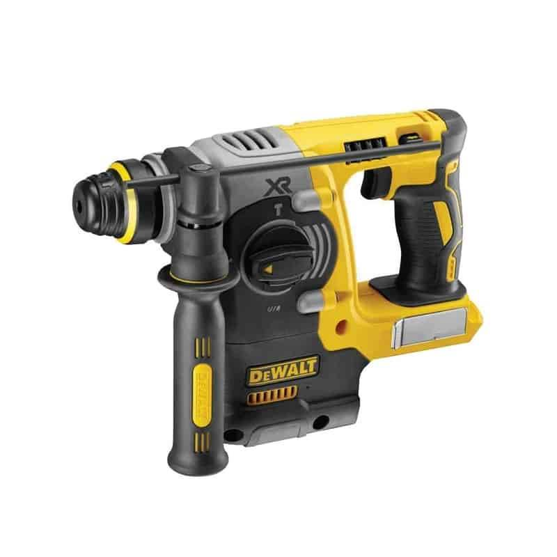 DEWALT Perforateur burineur SDS-Plus 18V XR - DCH273NT solo