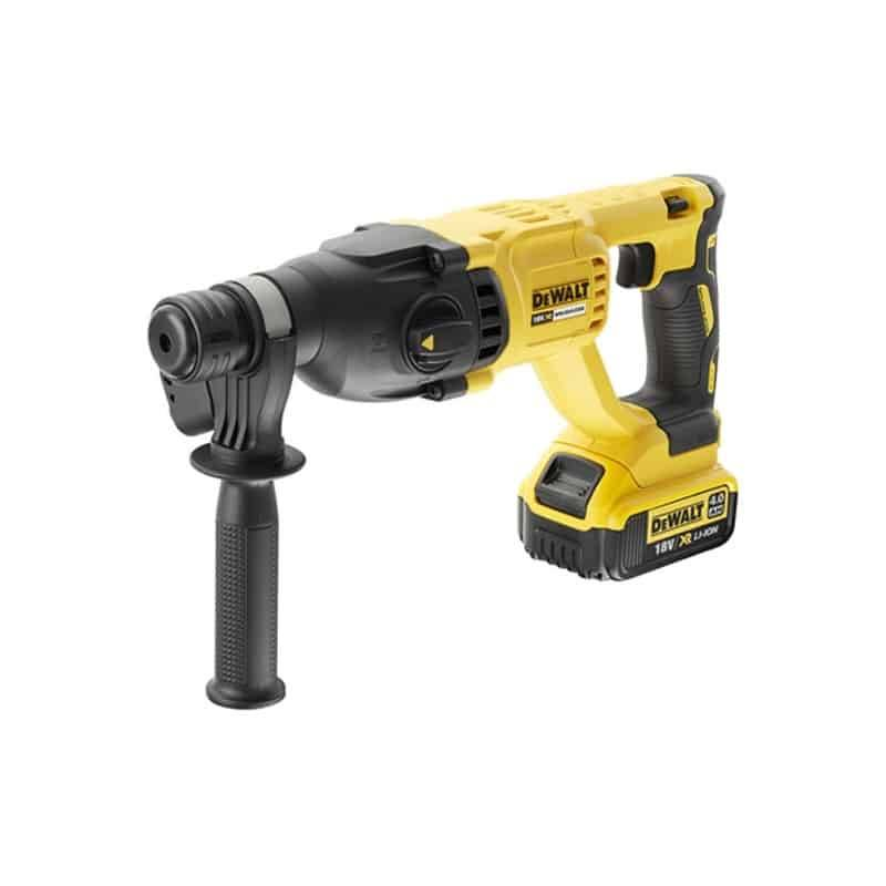 DEWALT Perforateur SDS plus 18V 4Ah- DCH133M2