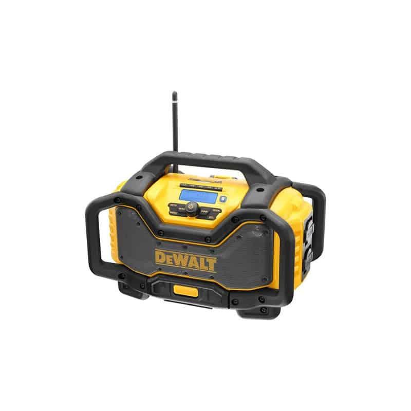 DEWALT Radio premium XR 12V/14.4V/18V/54V solo - DCR027