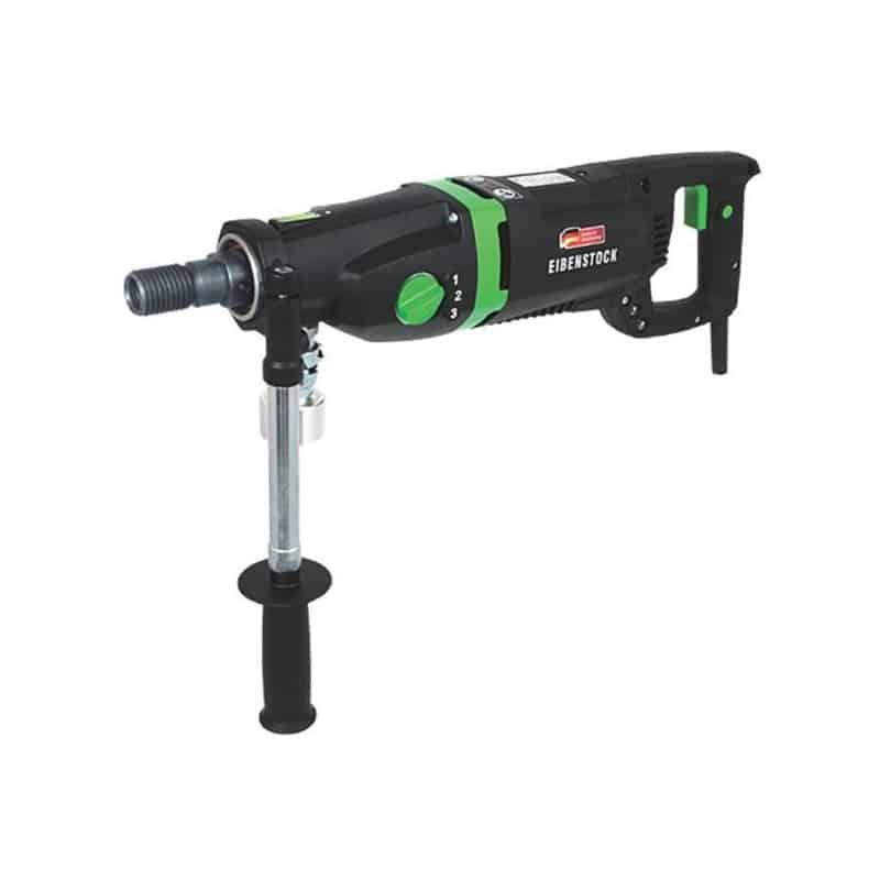 Diam Industries DIAM Carotteuse portative à sec et à eau Ø162mm 2200W - ETN162/3