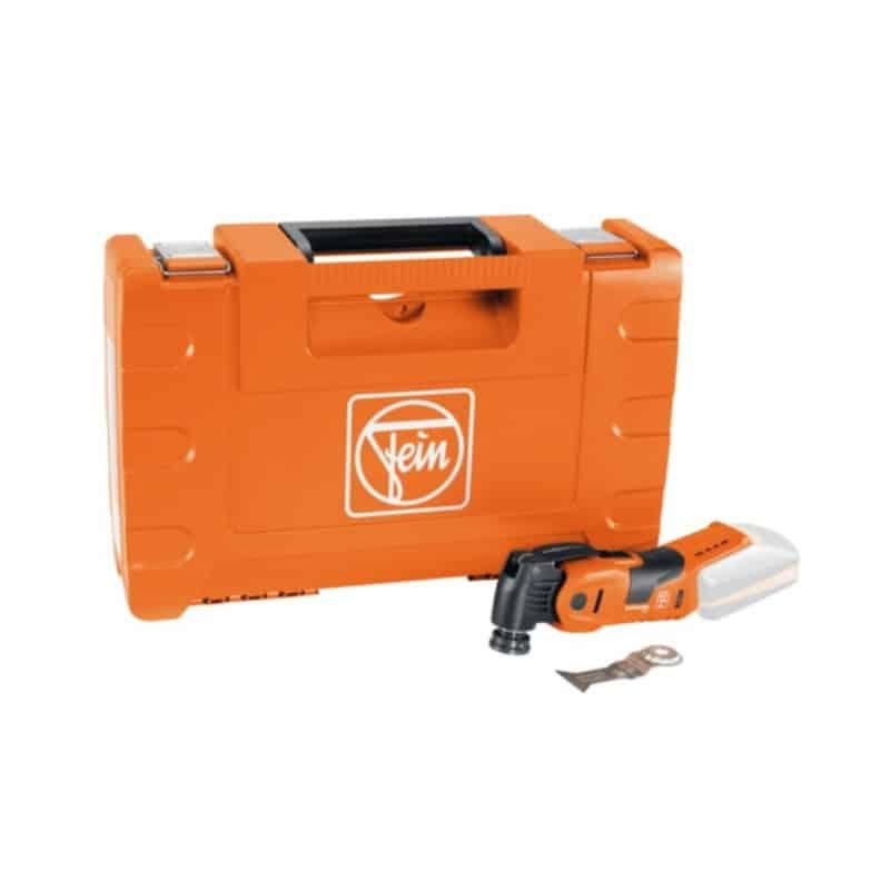 FEIN MultiMaster AMM 700 MAX Select 18V solo - 71293462000