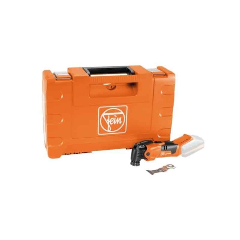 FEIN MultiMaster Artisanat 18V Solo AMM 500 PLUS - 71293362000