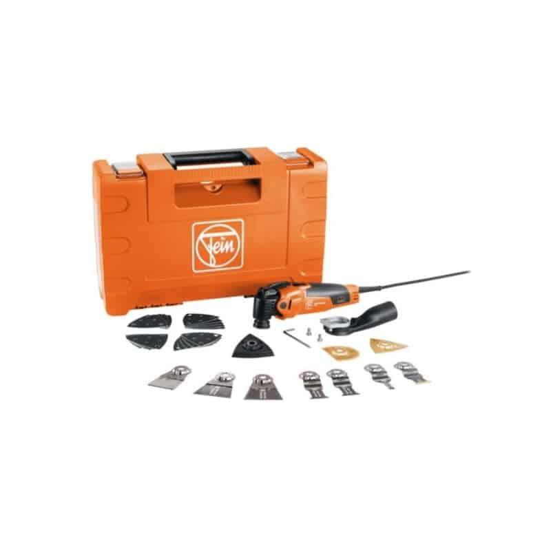 FEIN MultiMaster Artisanat MM 500 PLUS TOP - 72296761000