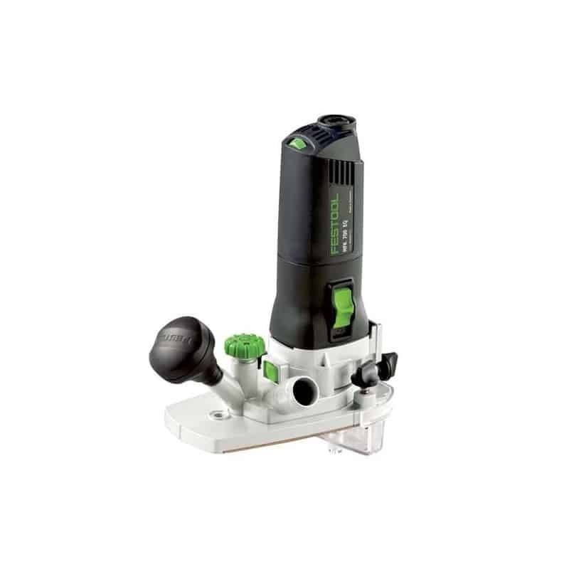 FESTOOL Affleureuse modulaire 720 W - MFK700 EQ-Plus - 574369
