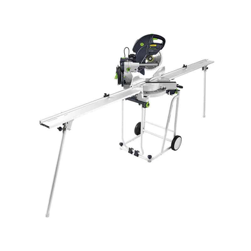 FESTOOL Scie à onglets radiale KAPEX KS120REB-Set-UG - 575313