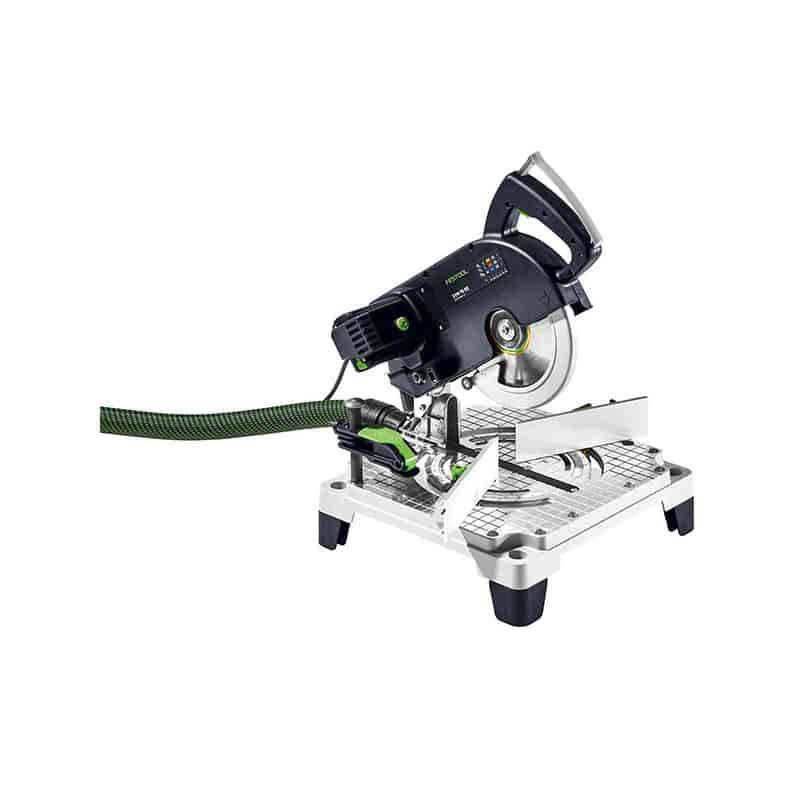 FESTOOL Scie à onglets SYMMETRIC SYM70 RE 1150W - 574927