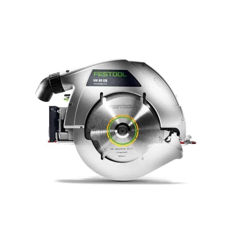 FESTOOL Scie circulaire portative plongeante - HK 85 EB - 767692