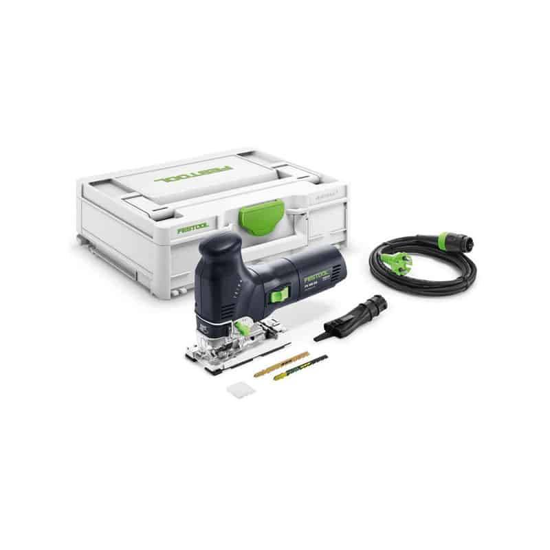 FESTOOL Scie sauteuse 720W TRION PS 300 EQ-Plus - 576041