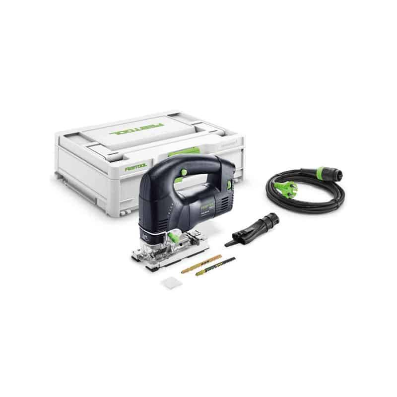 FESTOOL Scie sauteuse 720W TRION PSB 300 EQ-Plus - 576047