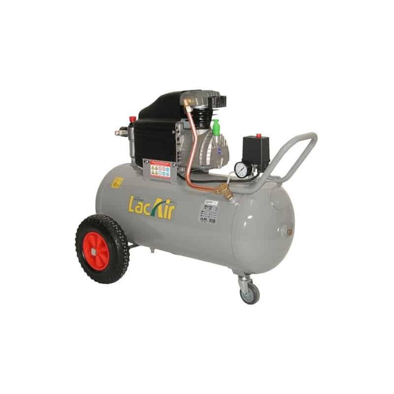 LACME Compresseur 15 m³/h cuve 50 l - MaxAir 15/50 - 461500