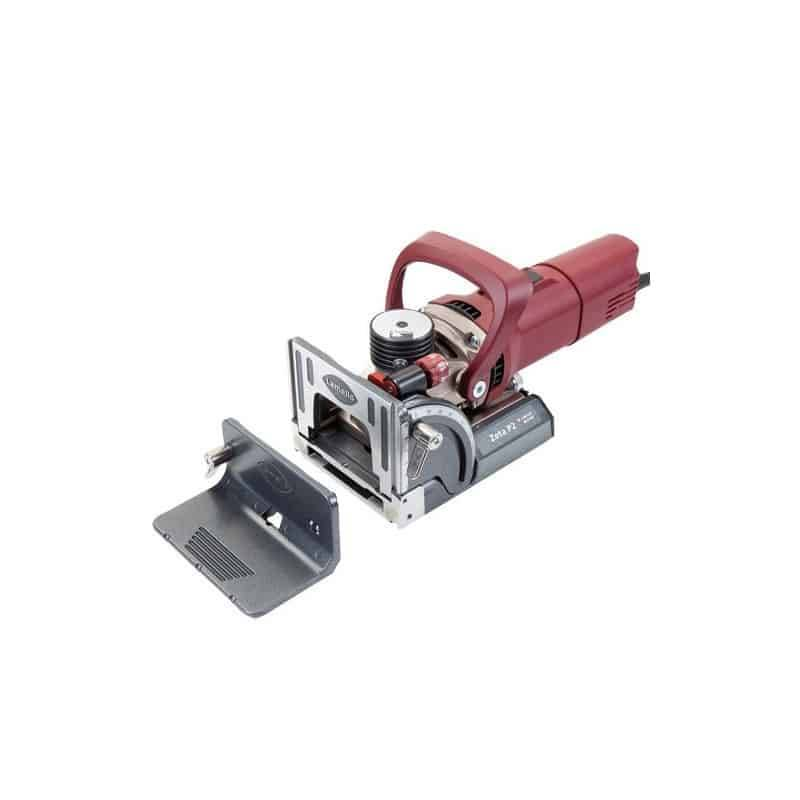 Lamello rainureuse 800w  fraise carbure hw - zeta p2set - 01101402s