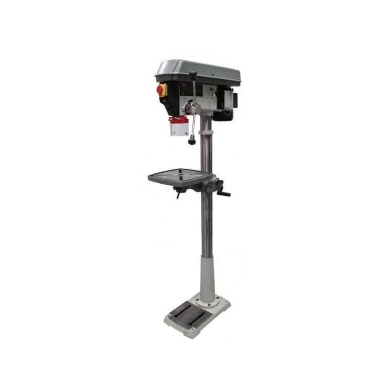 LEMAN Perceuse sur colonne 550W 20mm - PRC020