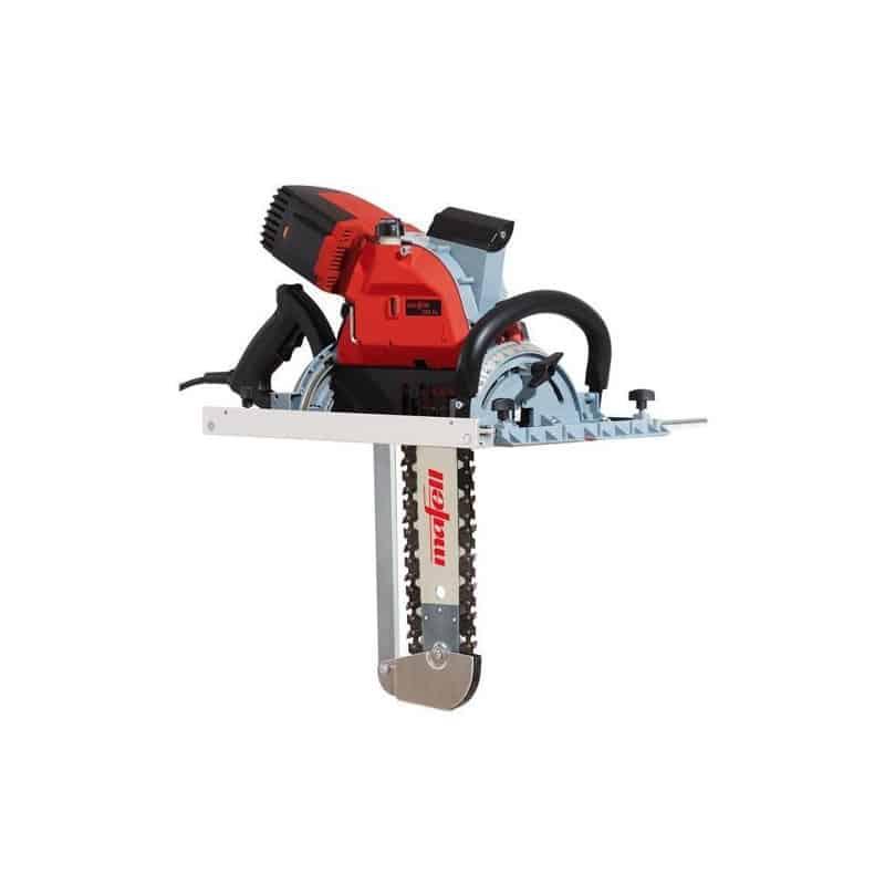 MAFELL Scie à chaîne de charpente 400 mm - ZSXEc/400Q - 925503