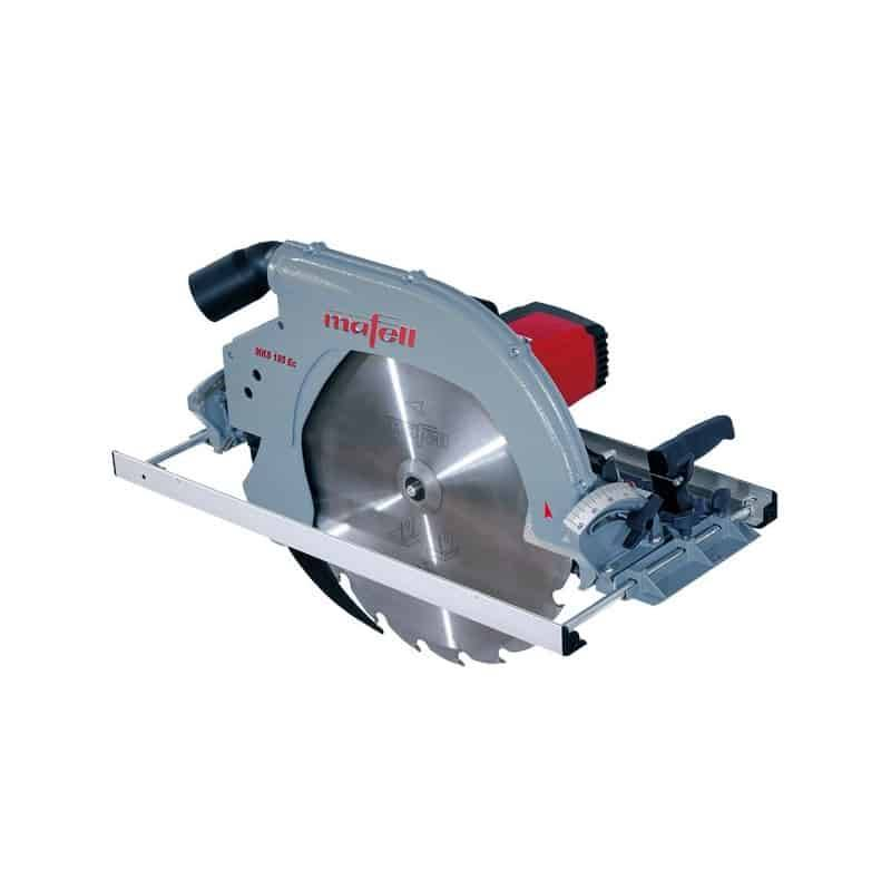MAFELL Scie circulaire charpente 450 mm 2800W MKS 185 Ec - 924801