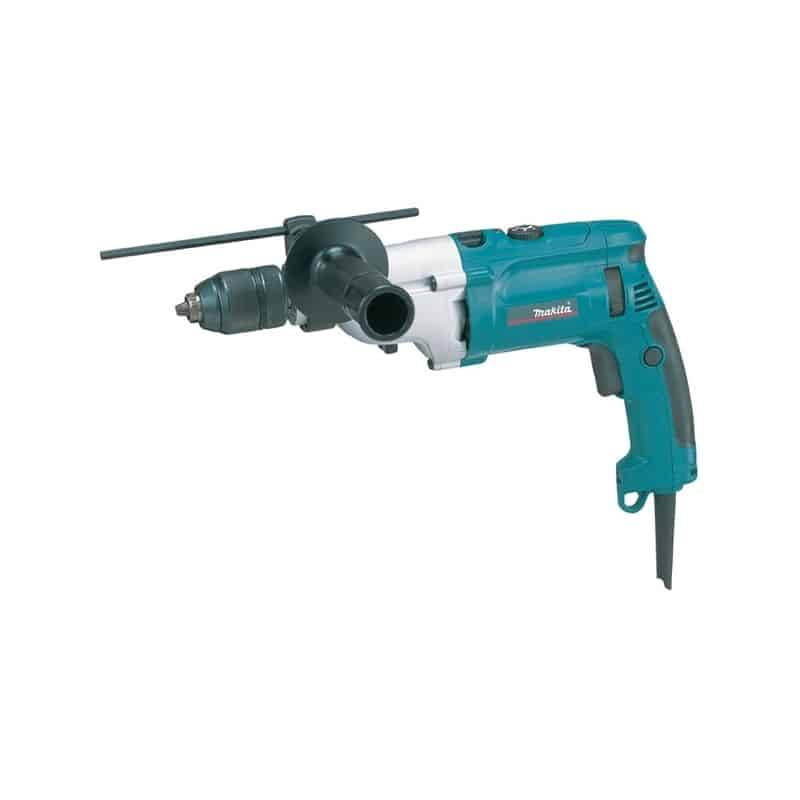 MAKITA Perceuse à percussion professionnelle 1010 W - HP2071FJ