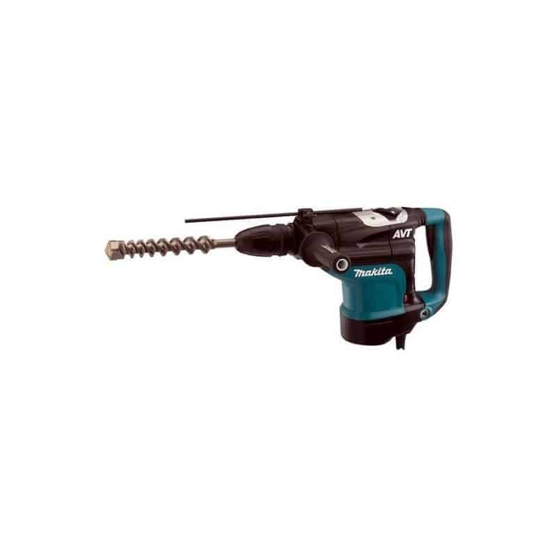 MAKITA perfo burineur SDS MAX 1350 W AVT - HR4511C