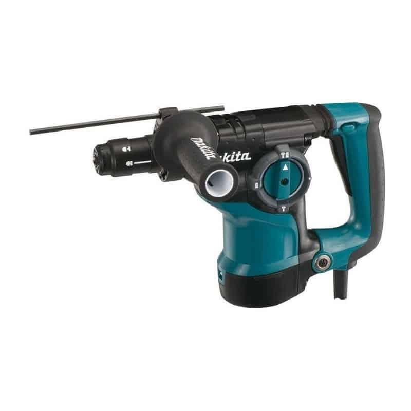 MAKITA Perforateur burineur 800W Sds-plus - HR2811FT