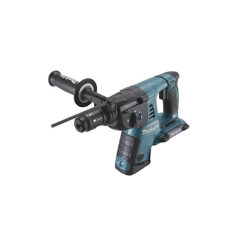 MAKITA Perforateur burineur SDS + 36V - DHR264ZJ (solo)