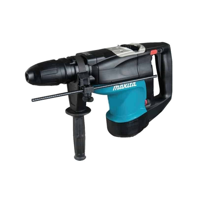 MAKITA Perforateur burineur SDS MAX 6,8 Joules 1100 W - HR4001C