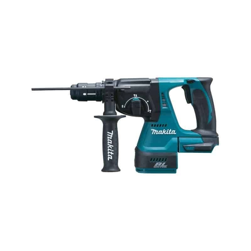 MAKITA Perforateur burineur SDS-Plus 18V - DHR243ZJ (solo)