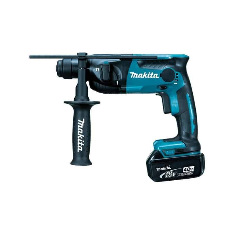 MAKITA Perforateur SDS-Plus 18V 4Ah - DHR165RMJ