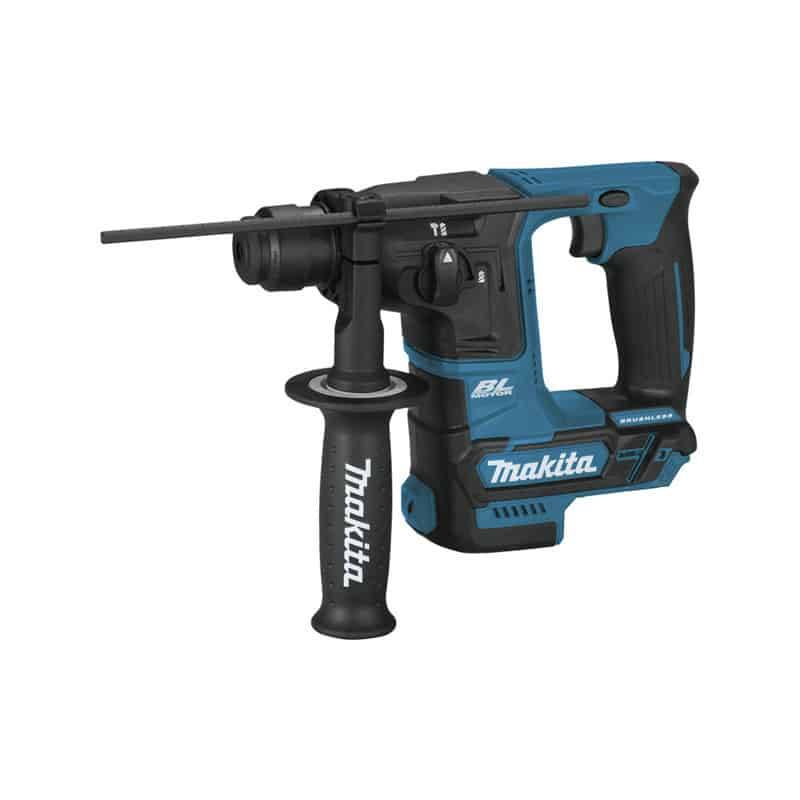 MAKITA Perforateur SDS-Plus sans fil 12V solo - HR166DZ