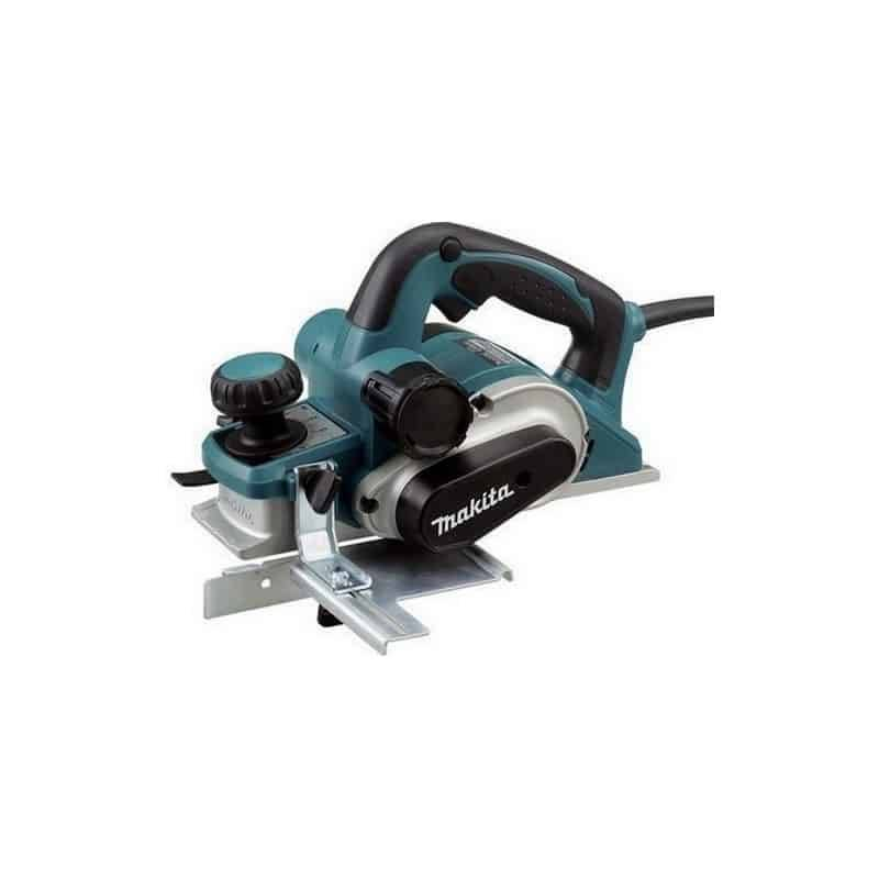 Makita rabot 82 mm 850 w - kp0810j
