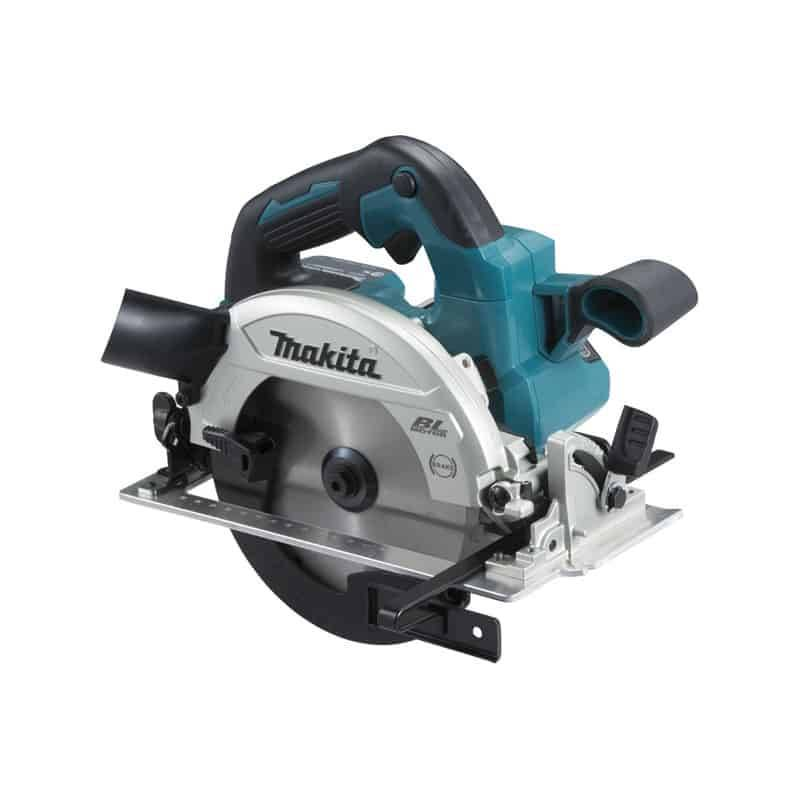 MAKITA Scie circulaire 165mm 18V solo - DHS660ZJ