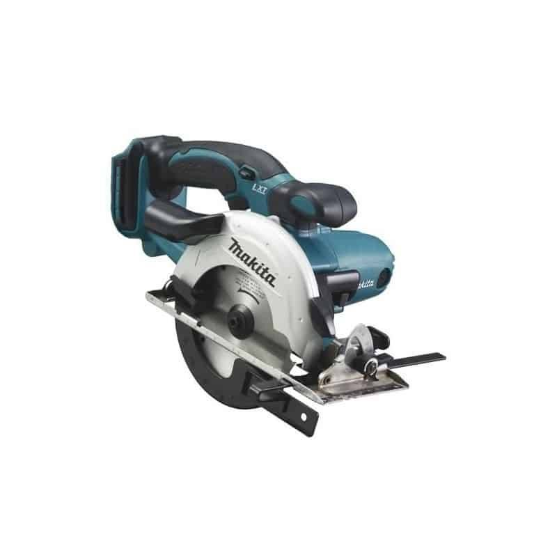 MAKITA Scie circulaire Ø 136 mm 18V LXT- DSS501Z (solo)