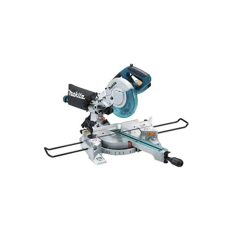 MAKITA Scie radiale 1400 W 216 mm - LS0815FL