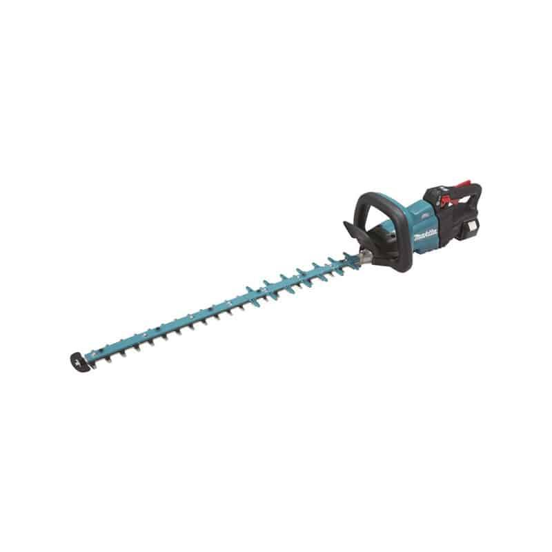 MAKITA Taille-haie sans fil 18V 5Ah 75cm - DUH752RT2