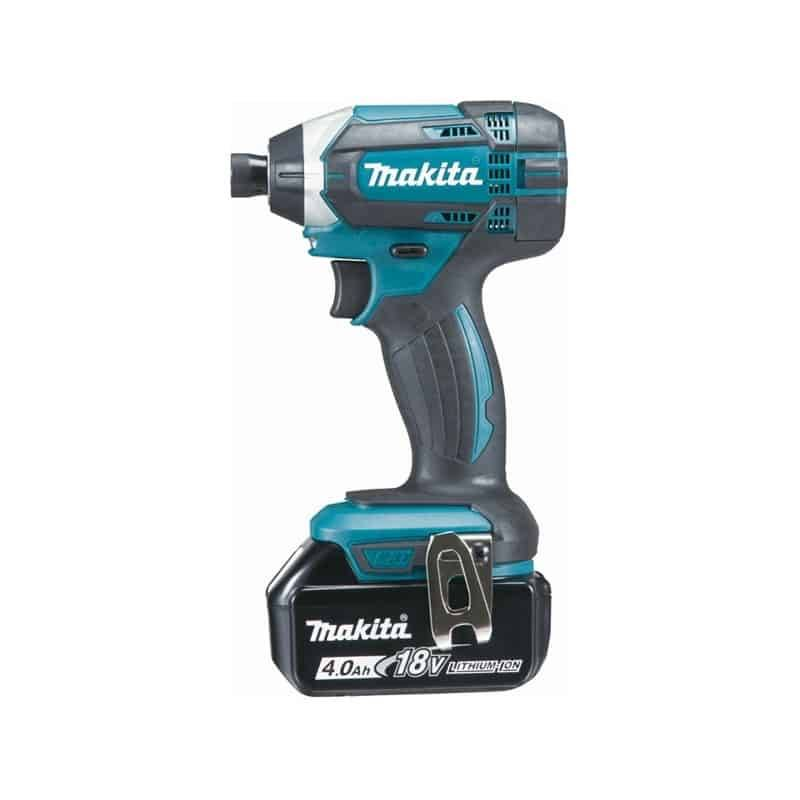 MAKITA Visseuse à choc 18V Li-Ion 165 Nm - DTD152RMJ